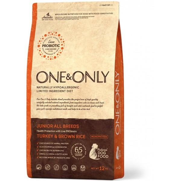 One&Only - Индейка с рисом Юниоры
