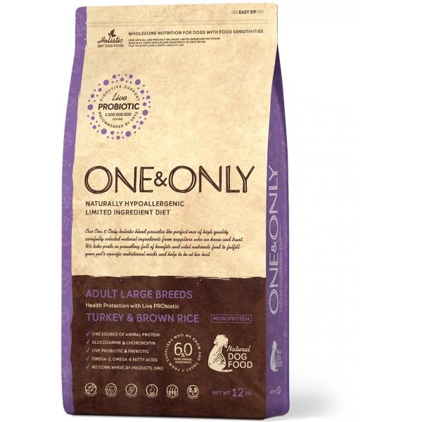 One&Only - Индейка с рисом Макси