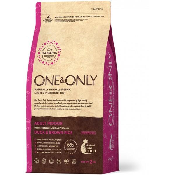 One&Only - Утка с рисом Indoor