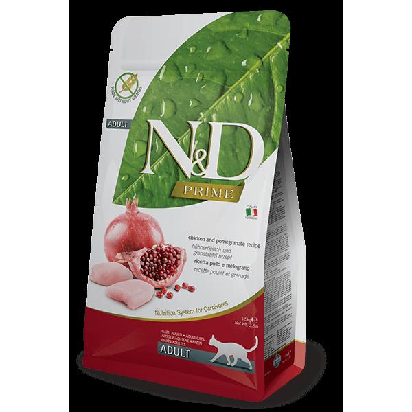 Farmina N&D Chicken & Pomegranate Adult