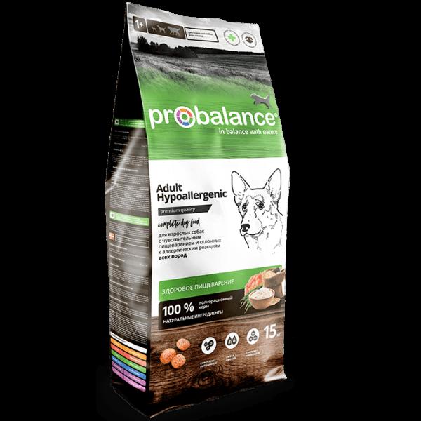 ProBalance Hypoallergenic для собак гипоаллергенный